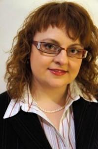 Lucie Kovářová