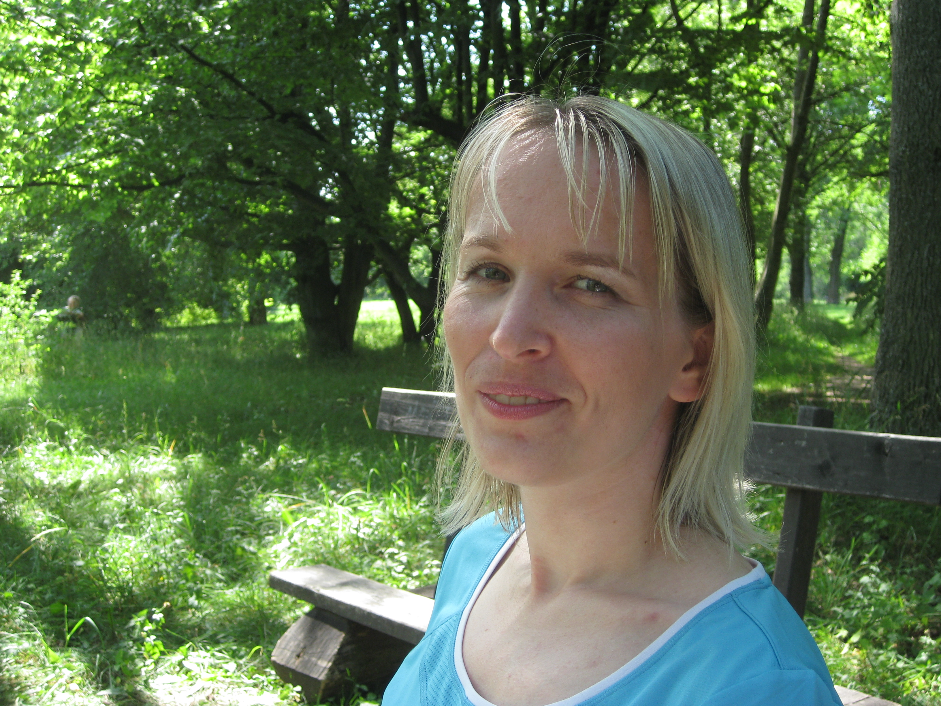 Lucie Kohoutova